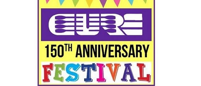 Cure Boating Club Festival