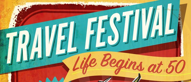 The Travel Festival for 50 Plus