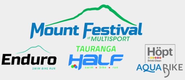 Mount Festival of MultiSport