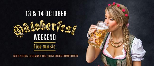 Oktoberfest Weekend