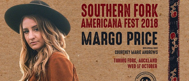 Margo Price with Courtney Marie Andrews