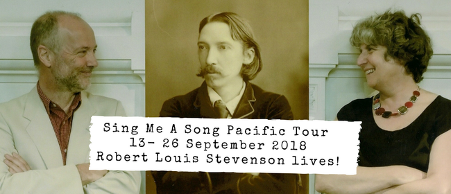 Sing Me A Song - Pacific Tour