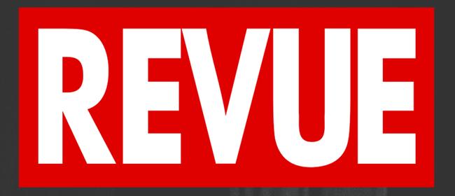 Revue - A Music Theatre Showcase