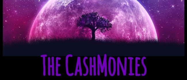 The CashMonies