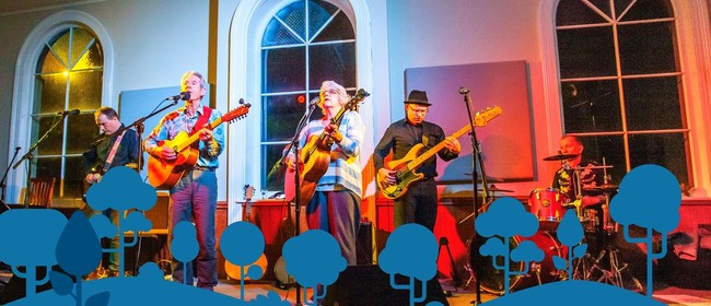 Phil Corfield Band