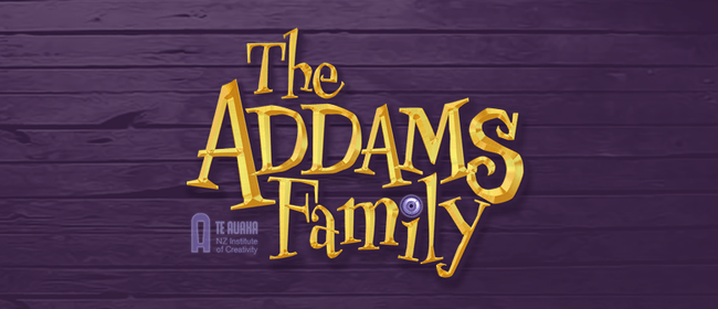 The Addams Family – A New Musical