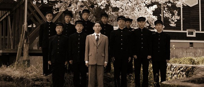 Japanese Film Festival 2018 - Yoko the Cherry Blossom