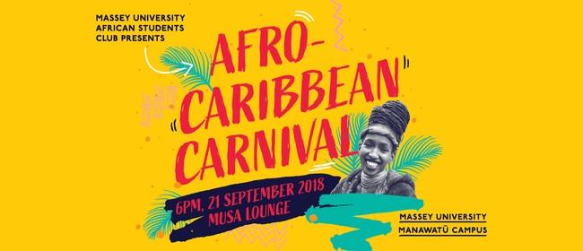 Afro-Caribbean Carnival