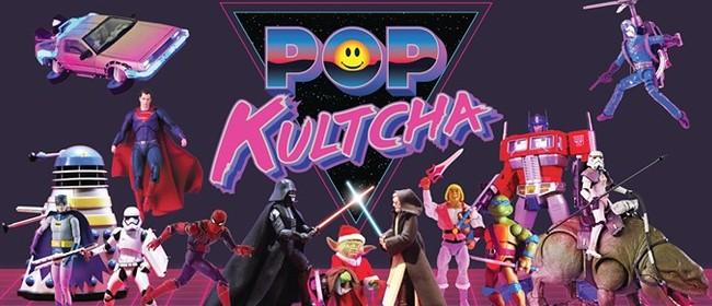 Pop Kultcha