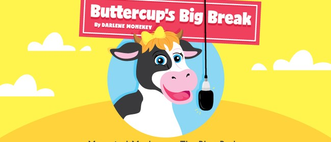 Buttercups Big Break, Moo-sical Mayhem