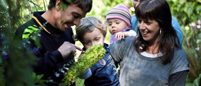 Restore Taranaki: Community Event - Conservation Week