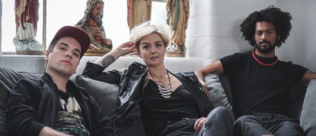 Miss Bridget Walsh - Jazz Residency