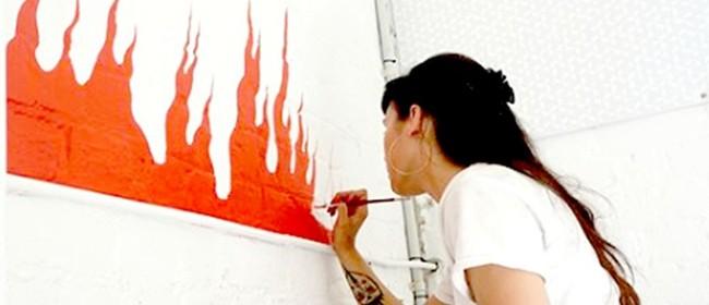 Studio One Toi Tū - Painting Inspirational Women Workshop