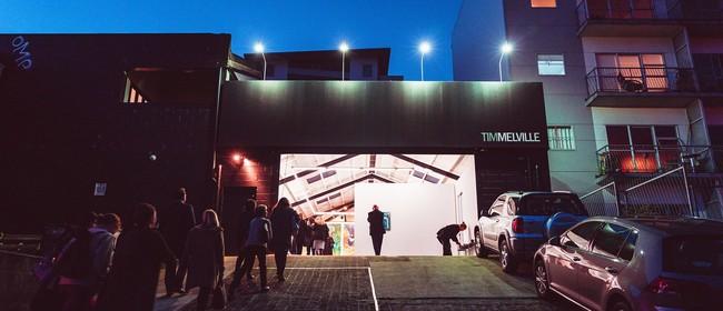 Artweek Auckland - Electric Night