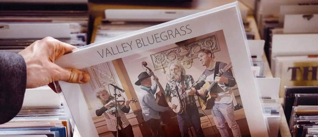 Valley Bluegrass Band