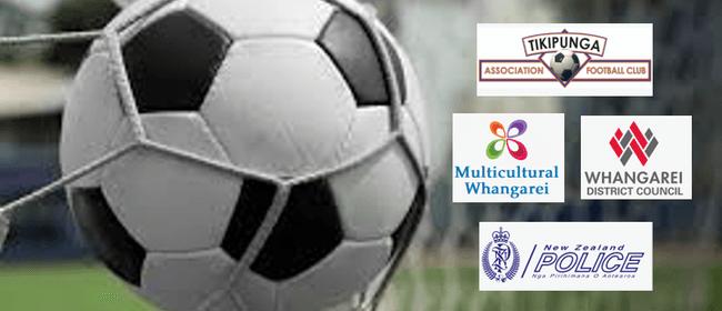 Ethnic Football Tournament