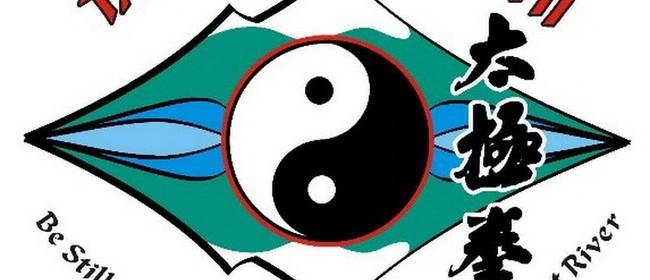 Health Qigong Weekend Workshop with Chinese Professors