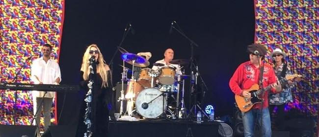 Landslide - The Fleetwood Mac Tribute Show: POSTPONED