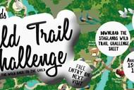 Staglands Wild Trail Challenge