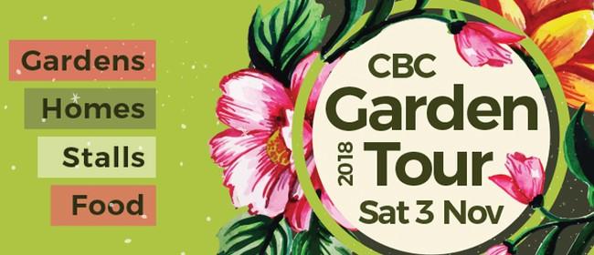 CBC Garden Tour
