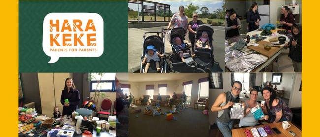 Harakeke Parents for Parents Waitakere Fundraiser