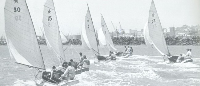 The New Zealand Sailing Dinghy Exhibition