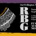 Out Wellington Fundraiser - RBG