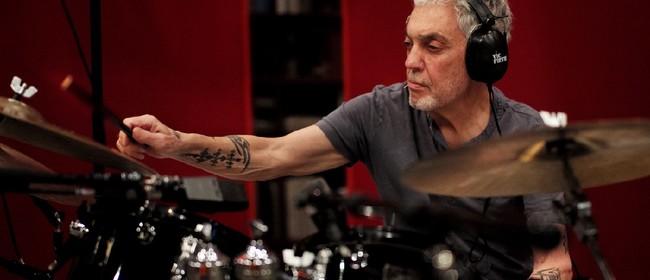 Steve Gadd Drum Workshop