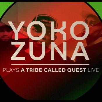 Yoko-Zuna Plays Tribe Called Quest