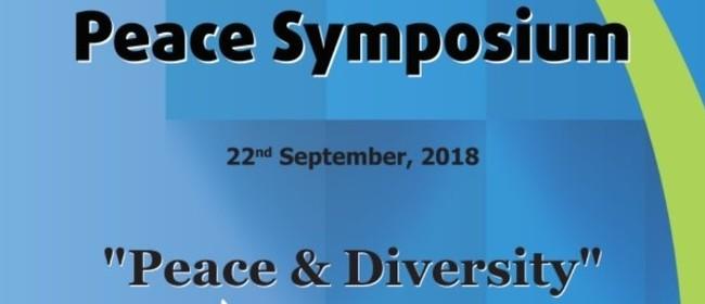 Peace Symposium