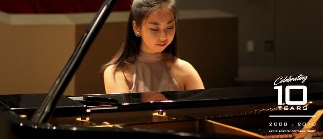 Modi Deng Piano Recital