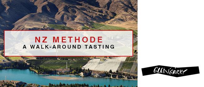 NZ Methode - A Walk Around Tasting Celebration