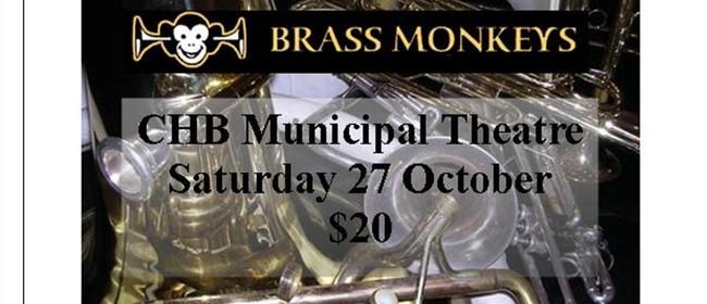 The Brass Monkeys