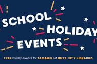 School Holiday Events
