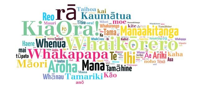 Winton Te Reo Maori Pronunciation