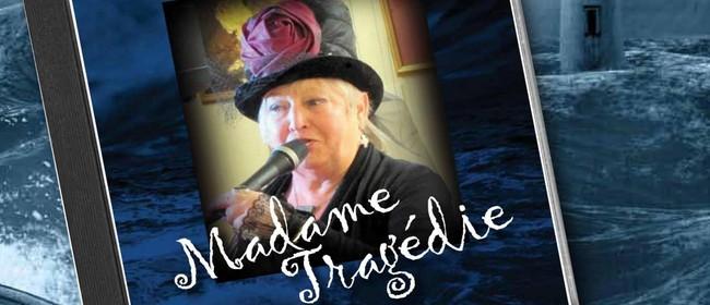Madame Tragedie CD Launch