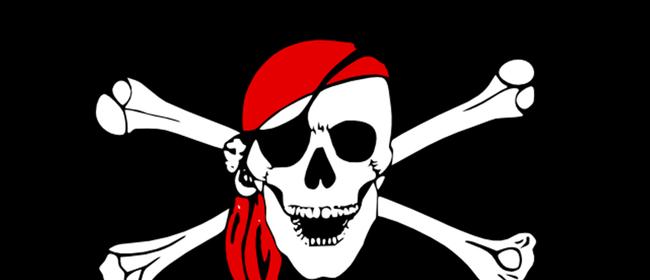 International Talk-Like-a-Pirate Day