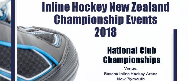 New Zealand Inline Hockey National Championships