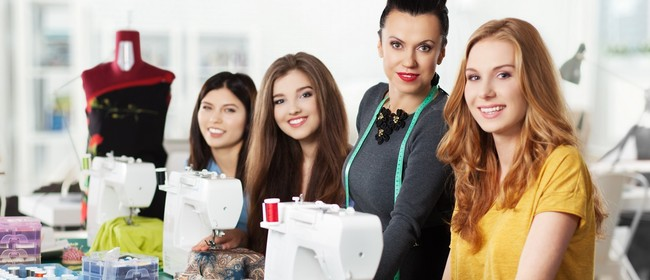 Sew Fun - Classes for Experienced Sewers