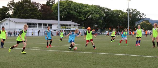 Football School Holiday Programme