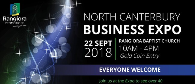North Canterbury Business Expo