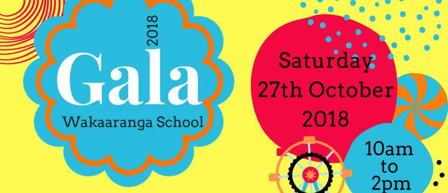 Wakaaranga School Gala