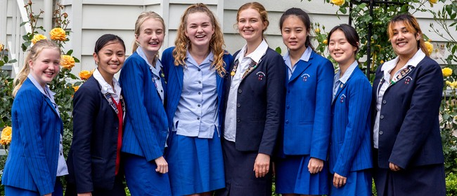 St Mary's College Open Day