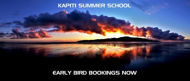 Kapiti Summer School