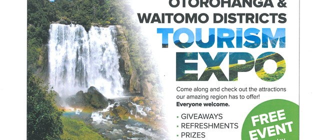 Otorohanga & Waitomo District Tourism Expo