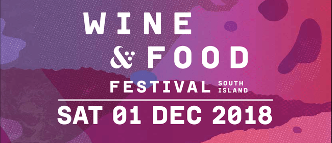 South Island Wine and Food Festival