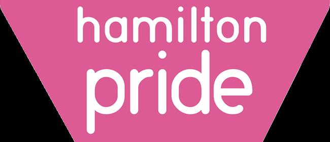 Hamilton Pride September Monthly Meeting
