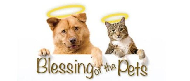 Pet Blessing