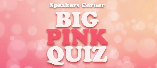 Big Pink Quiz