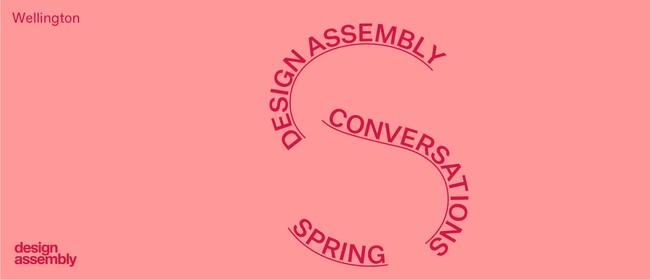 DA Conversations — Spring 2018